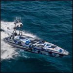 Израиль создал надводного патрульного робота