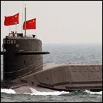 Китайские подлодки типа «Цзинь» начнут патрулирование в 2014 году