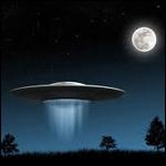 НЛО и американские военно-космические аппараты