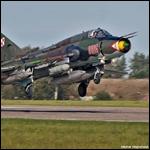 Польша передумала списывать истребители Су-22