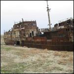 Аральскому бассейну подарили немного надежды