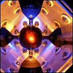 14000-тонный детектор зарегистрировал первые нейтрино