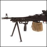 Польша проведет модернизацию единых пулеметов