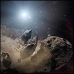 Блуждающие астероиды