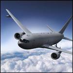 Американский самолет-заправщик KC-46A получил новое название