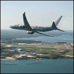 Австралия купит восемь патрульных самолетов Poseidon