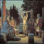 Возвращение славянских богов: люди в поисках утраченного рая