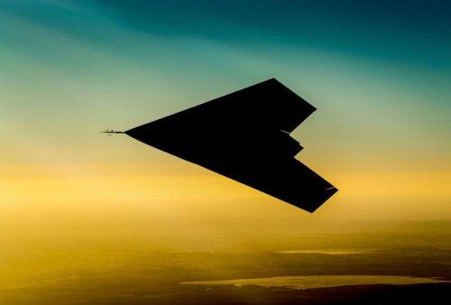 Рассекречено видео первого полета британского ударного беспилотника