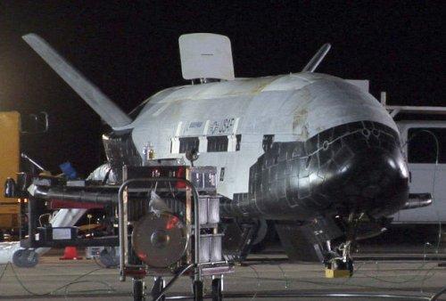 Американские военные создадут многоразовый космический беспилотник