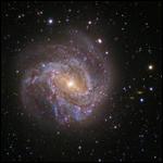 Черные дыры обошли теоретический предел яркости
