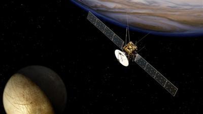 Российский прибор полетит к Юпитеру