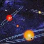 Астрономы NASA объявили об открытии 715 новых экзопланет