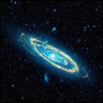 Когда жизнь зародилась во Вселенной, Земля была ещё «в проекте»