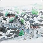 В Китае дайверам предлагают взглянуть на Атлантиду