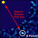 Экзопланету засняли с Земли на матрицу «зеркалок»