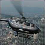 Боливия заказала европейские вертолеты EC145