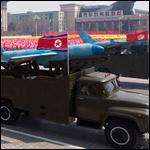 Северная Корея создала беспилотник на базе американской мишени