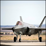 США обвинили Китай в краже технологий истребителя F-35