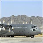 Пакистан проведет модернизацию транспортников Hercules
