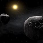 В Швеции нашли следы падения астероидного тандема