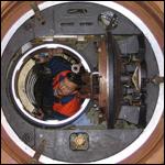Новую неатомную подлодку создадут под шифром «Калина»