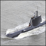 ВМС Греции пополнятся тремя подлодками
