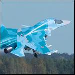 Россия вооружилась бомбардировщиками Су-34