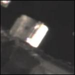 Видеокамеры МКС засняли НЛО