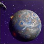 Ученые обнаружили в космической «зоне ожидания» двойника Земли