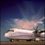 Транспортник Super Hercules превратят в гражданский самолет
