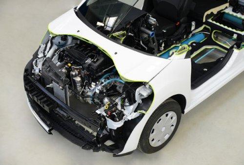 Французы создадут автомобиль на сжатом воздухе