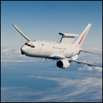 Катар купит американские самолеты радиолокационного обнаружения