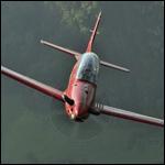 Швейцарцы предложат ВВС Швеции учебные самолеты PC-21