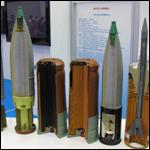 Индия купила у России 66 тысяч выстрелов «Манго»