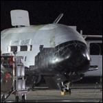 Космический беспилотник X-37B провел на орбите больше 470 суток