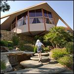 В США выставили на продажу дом-музей Элвиса Пресли