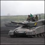 Япония изменила правила военного экспорта