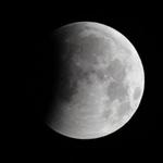Полное лунное затмение наступит 15 апреля