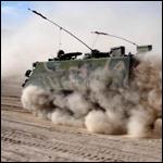 США подарят Греции 460 бронетранспортеров