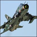 Польша продлит срок службы истребителей Су-22 на десять лет