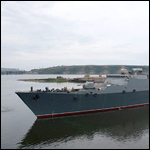 Россия передаст Вьетнаму двух «Гепардов» в 2017 году