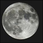 Сколько лет Луне? Наконец, установлен ее истинный возраст