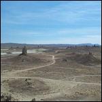 Ученые уличили пустыни в поглощении углекислого газа