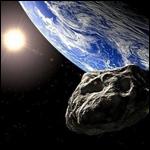 У России нет оружия против астероидов