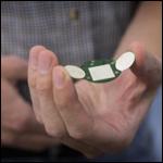 Стартаперы из США создадут безбатарейные датчики