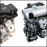 Toyota положила цикл Аткинсона в основу бензиновых двигателей