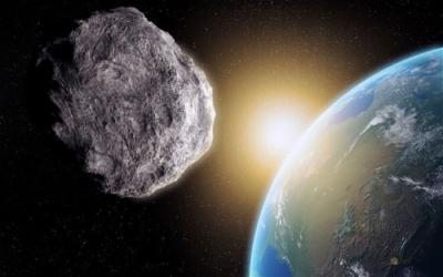 Кембрийский взрыв мог быть последствием космического бильярда