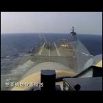 Китайцы сняли музыкальное видео об авианосце «Ляонин»