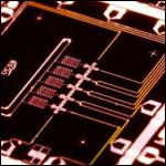 Ученые из США продемонстрировали компьютер из пяти кубитов