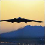 Бомбардировщики B-2 получат новое программное обеспечение